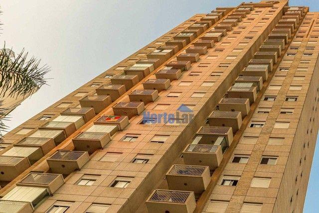 Apartamento com 2 dormitórios à venda, 63 m² por R$ 515.000 - Santana - São Paulo/SP - Foto 5
