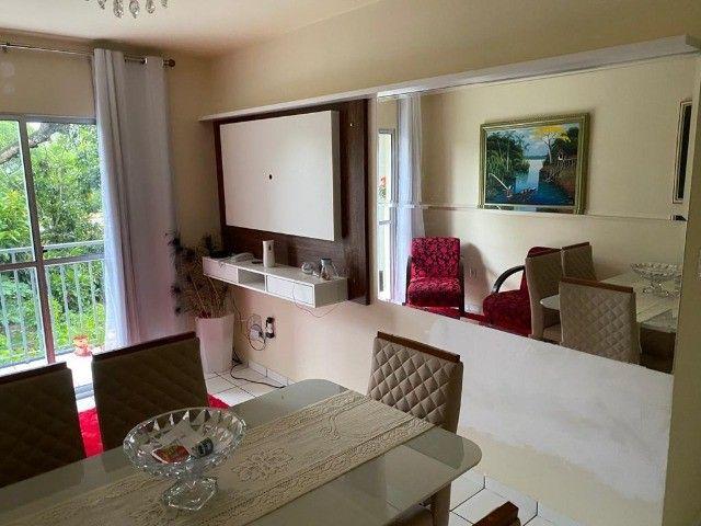 Edifício Gilberto Mestrinho - vende excelente apartamento 2/4 - Foto 10