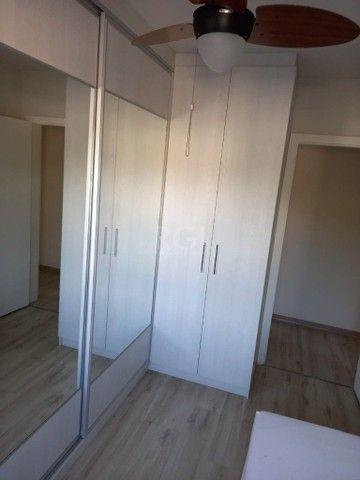 Apartamento à venda com 2 dormitórios em Medianeira, Porto alegre cod:VI4144 - Foto 9