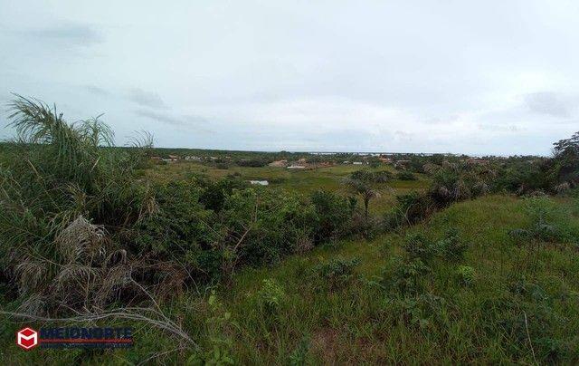 Área à venda, 250 m² por R$ 23.750,00 - Praia de Panaquatira - São José de Ribamar/MA - Foto 4