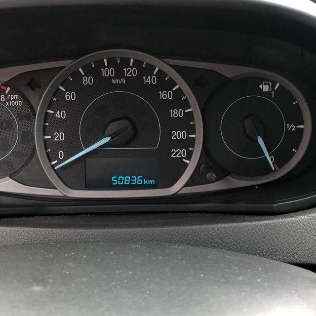 Ford KA SE 1.0 12v Flex 2019/2019 - Foto 11