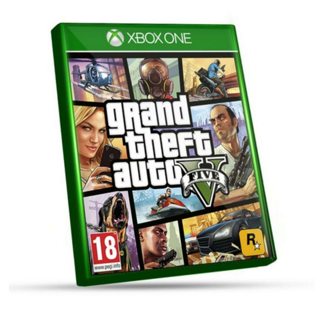 Jogos de Xbox One - Foto 5