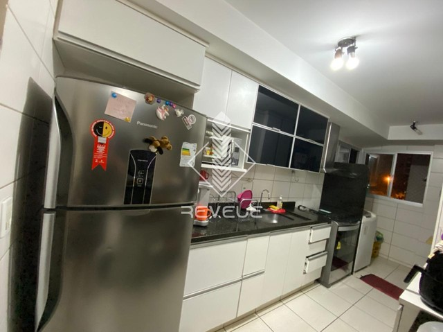 Apartamento à venda, Residencial Eldorado, GOIANIA - GO - Foto 2