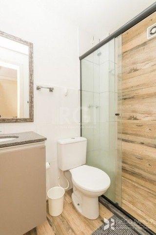 Apartamento à venda com 2 dormitórios em Sarandi, Porto alegre cod:VP87972 - Foto 3