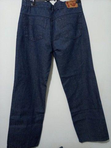 42 - Jeans Blue Horizon - 44 - Foto 2