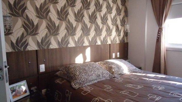 Amplo apartamento Mobiliado 1 por andar Barra Sul Balneário Camboriú - Foto 6