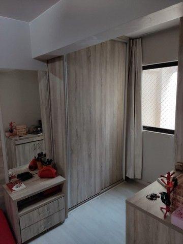 apartamento 03 quartos com lazer completo  - Foto 16