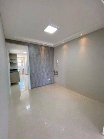 Apartamento com 4 dormitórios, 224 m² por R$ 850.000 - Praça Popular - Cuiabá/MT #FR 135 - Foto 19