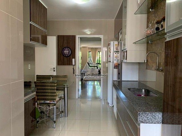 Apartamento com 3 dormitórios à venda, 158 m² por R$ 850.000,00 - Aldeota - Fortaleza/CE - Foto 7