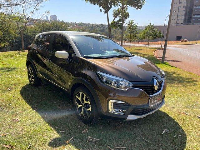 Renault Captur Intense automático 2018 - Foto 4