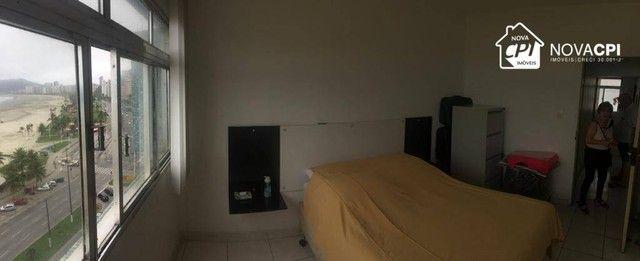 Apartamento à venda, 56 m² por R$ 320.000,00 - José Menino - Santos/SP - Foto 13