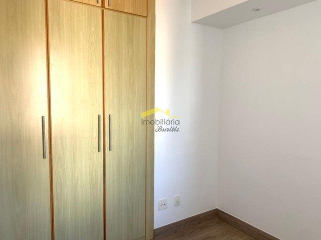 Apartamento para aluguel, 3 quartos, 1 suíte, 2 vagas, Buritis - Belo Horizonte/MG - Foto 10
