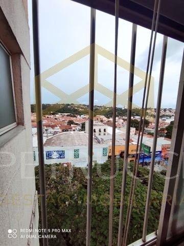 Apartamento à venda com 2 dormitórios em Taquaral, Campinas cod:AP006507 - Foto 12