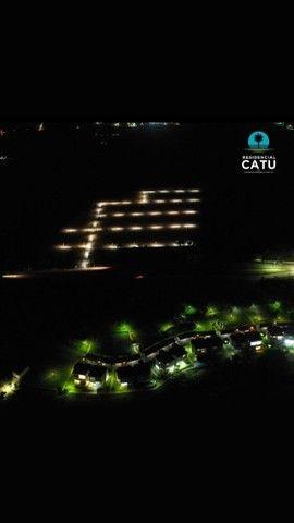 Loteamento Catu Aquiraz, investimento certo !! - Foto 8