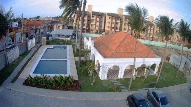Apartamento com 2 Quartos a 500m do Shopping da Parangaba Com Elevador #am14 - Foto 2
