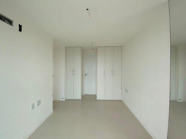 Fortaleza - Apartamento Padrão - Engenheiro Luciano Cavalcante - Foto 10