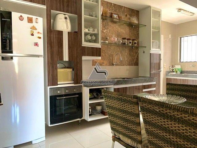 Apartamento com 3 dormitórios à venda, 158 m² por R$ 850.000,00 - Aldeota - Fortaleza/CE - Foto 5