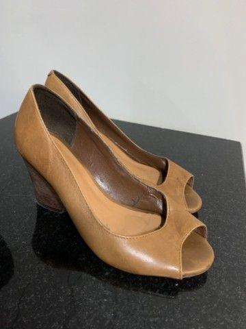 Sapato Zutti 34