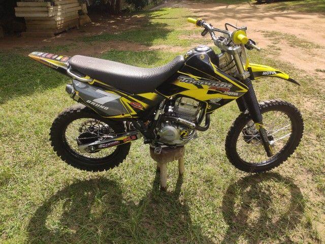 XR TORNADO 250  - Foto 5