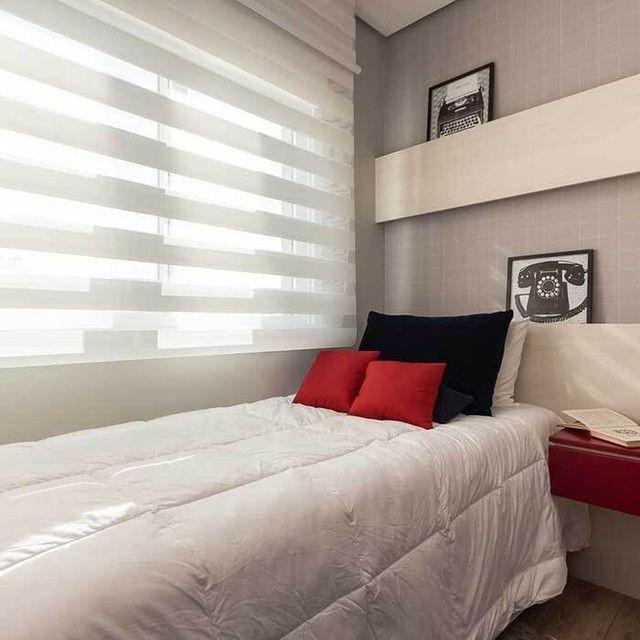 Apartamento à venda com 3 dormitórios em Cristo redentor, Porto alegre cod:RG8119 - Foto 8
