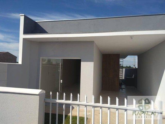 Casa com 2 dormitórios à venda, 78 m² por R$ 250.000 - Itajuba - Barra Velha/SC - Foto 5