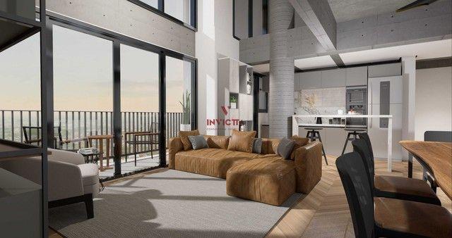 APARTAMENTO com 2 dormitórios à venda com 92.02m² por R$ 575.632,00 no bairro Água Verde - - Foto 19