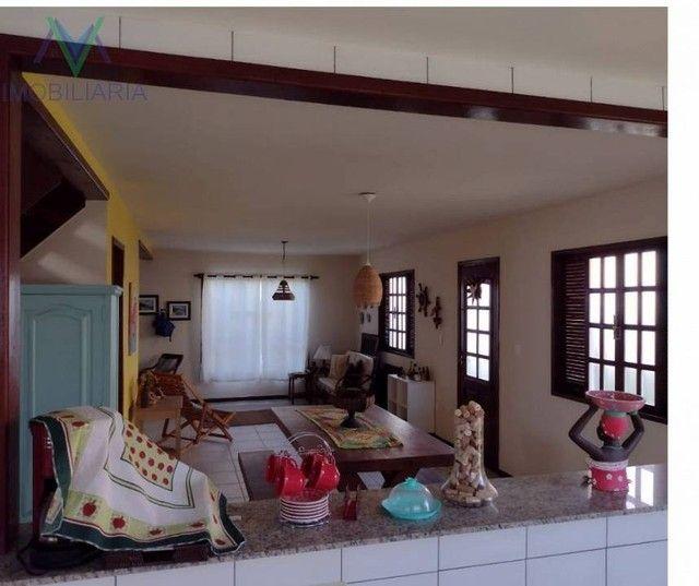 Unamar Casa venda com 100 metros quadrados com 3 quartos em Verão Vermelho (Tamoios) - Cab - Foto 12