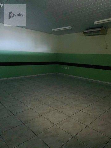 Prédio, 900 m² - venda por R$ 2.000.000,00 ou aluguel por R$ 14.000,00/mês - Adrianópolis  - Foto 3