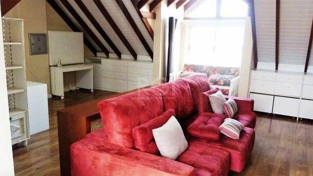Apartamento à venda com 3 dormitórios em Vila jardim, Porto alegre cod:AR45 - Foto 6
