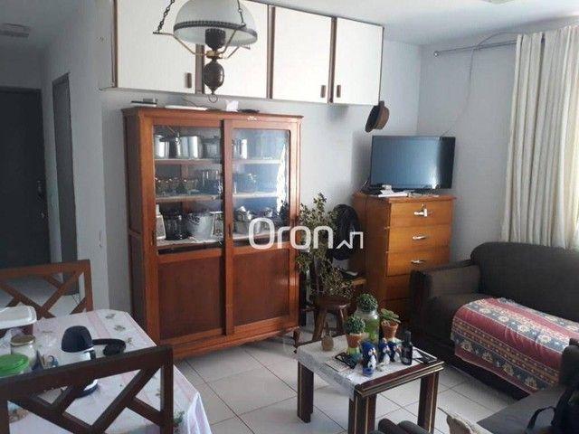 Apartamento com 2 dormitórios à venda, 81 m² por R$ 138.000,00 - Setor Leste Vila Nova - G - Foto 4