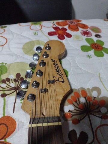 Guitarra Benson  - Foto 2