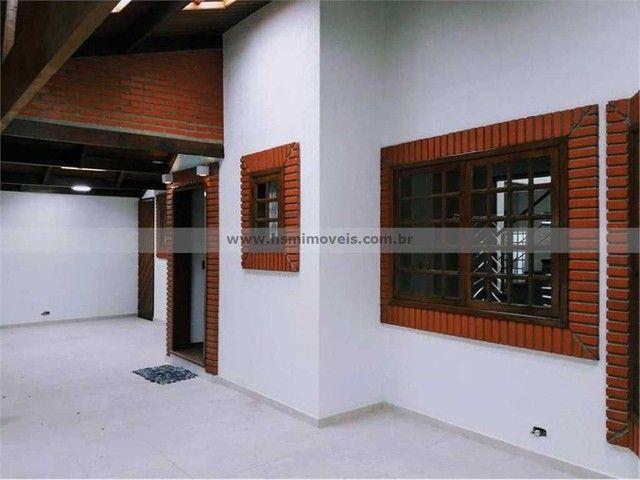 Casa para alugar com 4 dormitórios em Nova petropolis, Sao bernardo do campo cod:17127 - Foto 14