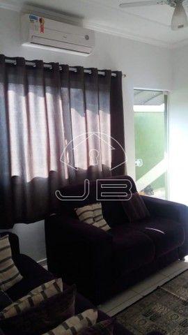 Casa à venda com 3 dormitórios em Jardim santa rosa, Nova odessa cod:V109 - Foto 16