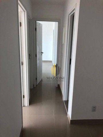 Antonio e Julia Lucena   91m²   Varanda   Nascente   Andar Alto   Vista Mar   3 Quartos (1 - Foto 6
