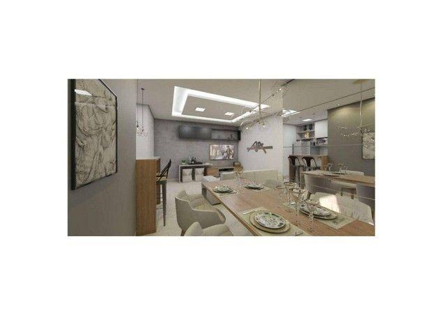 Apartamento com 2 dormitórios à venda, 74 m² por R$ 325.000,00 - Bairu - Juiz de Fora/MG - Foto 4