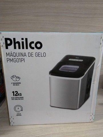 Maquina de Gelo Philco - Foto 2