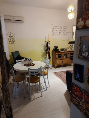 Apartamento à venda com 2 dormitórios em Centro histórico, Porto alegre cod:YI493 - Foto 14