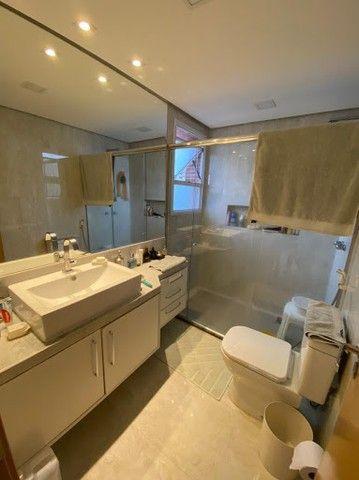 Apartamento com 3 dormitórios à venda, 144 m² por R$ 1.200.000,00 - Adrianópolis - Manaus/ - Foto 11