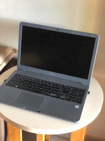 Notebook Samsung novinho