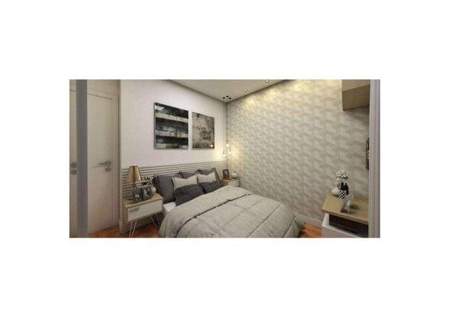 Apartamento com 2 dormitórios à venda, 74 m² por R$ 325.000,00 - Bairu - Juiz de Fora/MG - Foto 6