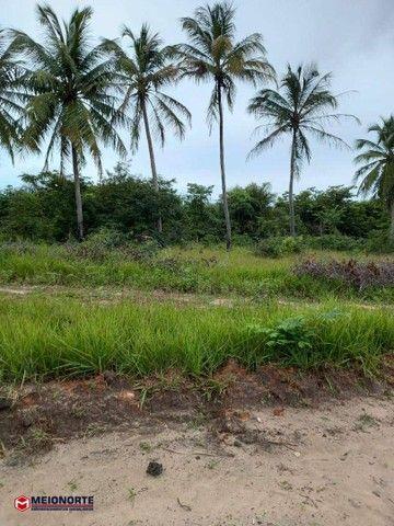 Área à venda, 250 m² por R$ 23.750,00 - Praia de Panaquatira - São José de Ribamar/MA - Foto 2