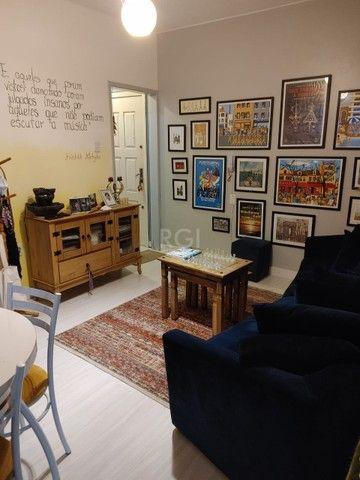 Apartamento à venda com 2 dormitórios em Centro histórico, Porto alegre cod:YI493 - Foto 7