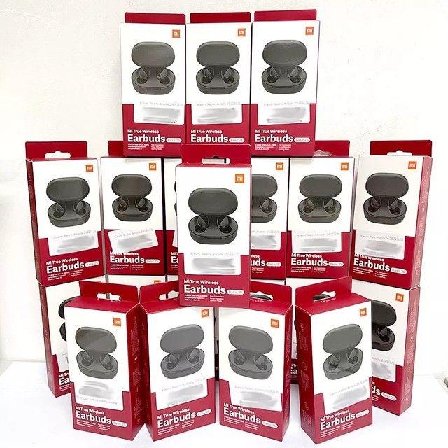 Fone De Ouvido Bluetooth Redmi Airdots 2s Lançamento Original e Lacrado  - Foto 2