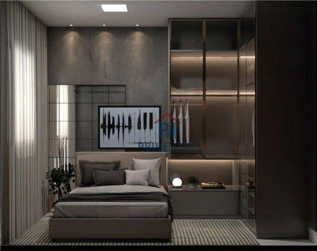 Apartamentos com 2 e 3 dormitórios à venda, 49 m² e 70 m²- Morada do Ouro - Cuiabá/MT - Foto 14