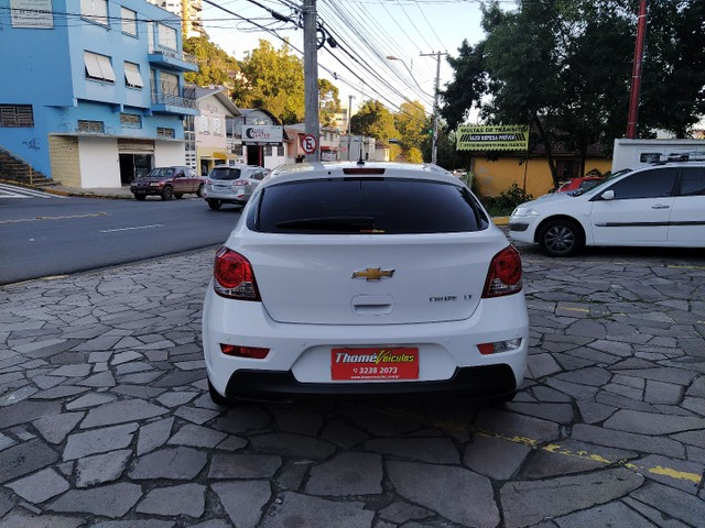 Cruze Sport LT aut - Foto 3