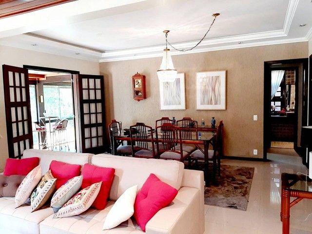 Bela casa de condomínio privilegiado para venda em local valorizado ,Comary , Teresópolis. - Foto 2