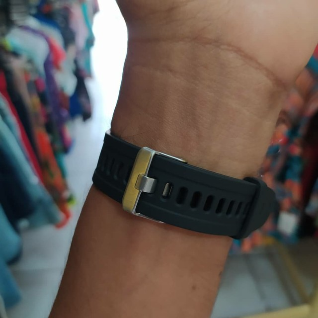 Colmi P10 - Relogio smartwatch - novo na caixa  - Foto 2