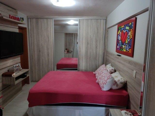 apartamento 03 quartos com lazer completo  - Foto 17