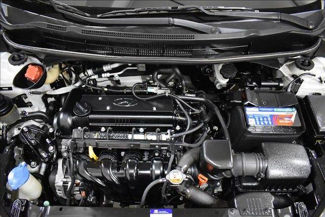 Hyundai Hb20 1.6 Comfort Plus 16v - Foto 12