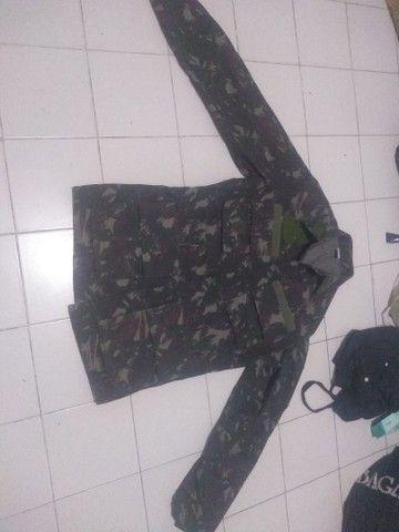 Gandola do exército bem conservado - Foto 4